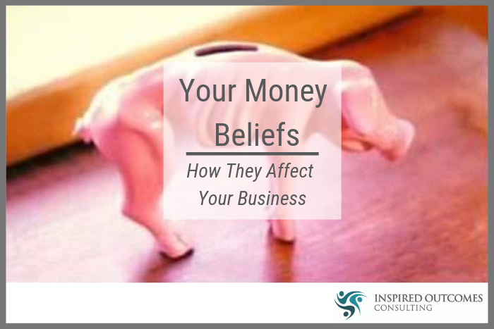 hungry money pig money beliefs affect your outlook